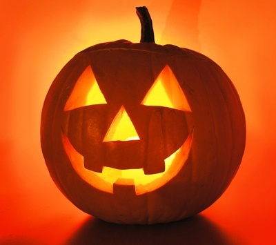 Halloween In Ladera Ranch Image